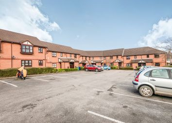 Thumbnail 1 bed flat for sale in Woodford End, Chadsmoor, Cannock