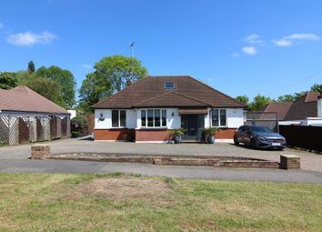 Thumbnail 3 bedroom detached bungalow for sale in Manor Road, Potters Bar