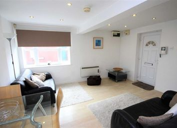 Thumbnail 1 bed flat to rent in Chestnut House, Old Town, Swindon