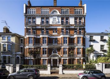 Thumbnail 3 bedroom flat for sale in Editha Mansions, Edith Grove, London