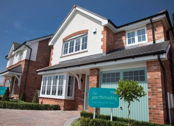 Thumbnail 3 bedroom detached house for sale in Earle Street, Newton-Le-Willows, Merseyside