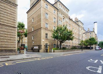 Thumbnail 1 bed flat to rent in Herbrand Street, London