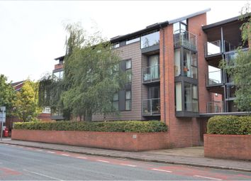Thumbnail 3 bed flat for sale in 77-85 Barlow Moor Road, Didsbury