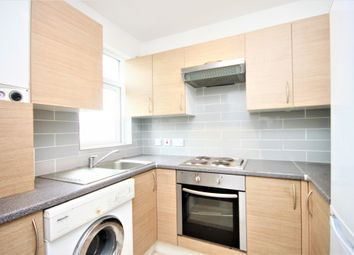 Thumbnail 4 bedroom flat to rent in Court Parade, Wembley, Middlesex
