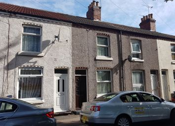 Thumbnail Terraced house for sale in St. Elizabeths Road, Foleshill, Coventry