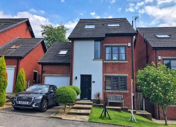 4 bed detached house for sale in Owls Gate, Lees, Oldham OL4