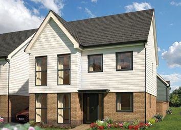 "Thumbnail 4 bed detached house for sale in ""The Juniper"" at Whiting Crescent, Faversham"