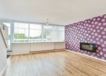 Thumbnail 3 bed flat for sale in Gleadless Road, Sheffield