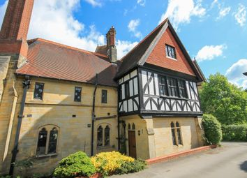 Thumbnail 5 bed semi-detached house for sale in Old Convent, Moat Road, East Grinstead