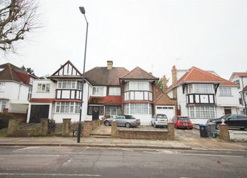 Thumbnail 4 bedroom semi-detached house for sale in The Avenue, Queens Park, London