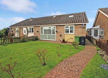 3 bed property for sale in Chestnut Road, Dickleburgh, Diss IP21