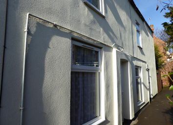 Thumbnail 2 bedroom semi-detached house for sale in Newbegin, Hornsea