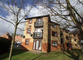 Thumbnail 1 bed flat to rent in Northumberland Court, Duke Street, Banbury, Oxon