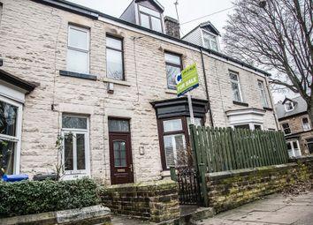 Thumbnail 5 bedroom terraced house for sale in Slinn Street, Sheffield