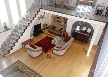 Thumbnail 4 bedroom detached house for sale in Smithills Croft Road, Bolton