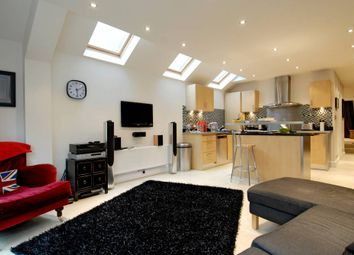 Thumbnail 2 bed flat to rent in Byam Street, London