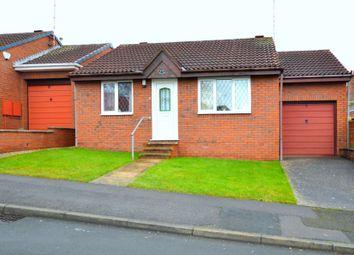 Thumbnail 2 bed detached bungalow for sale in Park View, Kiveton Park, Sheffield