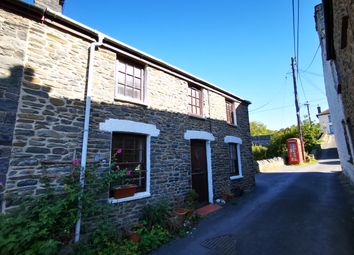 Thumbnail 1 bed end terrace house to rent in Water Street, Aberarth