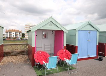 Thumbnail Property for sale in Beach Hut, Hove Esplanade