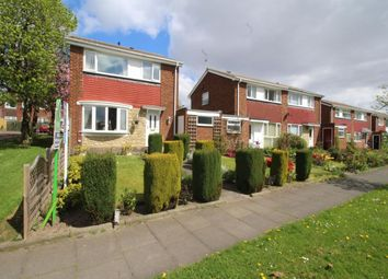 Thumbnail 3 bedroom detached house for sale in Broadway, Whickham, Newcastle Upon Tyne