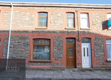 Thumbnail 3 bed terraced house for sale in Lancaster Street, Six Bells