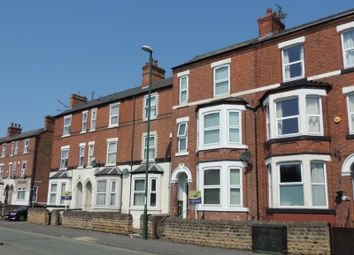 Thumbnail 4 bedroom terraced house for sale in Colwick Road, Sneinton, Nottingham