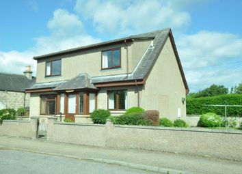 Thumbnail 4 bed detached house for sale in Lonsdale, Albert Street, Forres