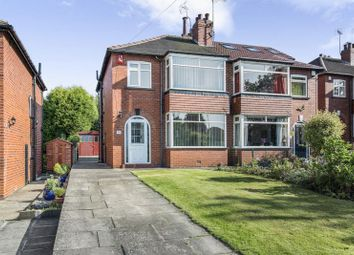 Thumbnail 3 bedroom semi-detached house for sale in Primrose Lane, Halton, Leeds