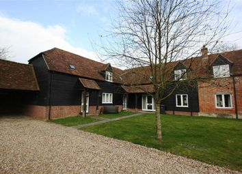Thumbnail 2 bed terraced house to rent in Worlds End, Beedon, Newbury