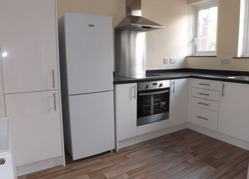 Thumbnail 3 bed flat to rent in Church Street, Reigate, Surrey