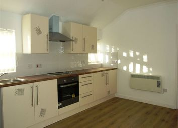 Thumbnail 1 bed flat to rent in Ford End Road, Bedford