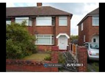 Thumbnail 3 bedroom semi-detached house to rent in Thornton Cleveleys, Thornton Cleveleys