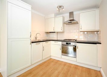 Thumbnail 1 bed flat to rent in Browning Street, Elephant And Castle, London