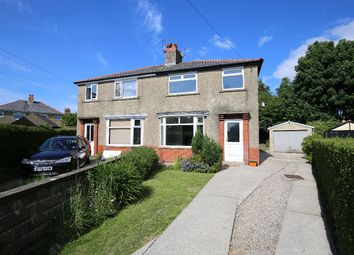 Thumbnail 3 bed semi-detached house for sale in Brentlea Avenue, Heysham, Morecambe