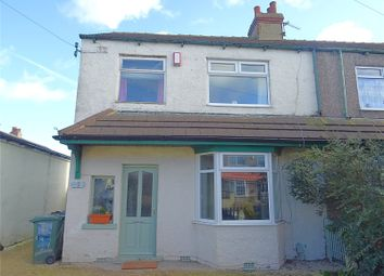 Thumbnail 3 bed semi-detached house for sale in Woodhall View, Bradford, West Yorkshire