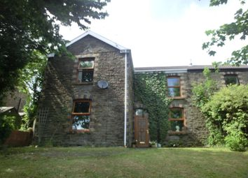 Thumbnail 4 bed semi-detached house for sale in The Old Manse, 18 High Street, Clydach, Swansea.