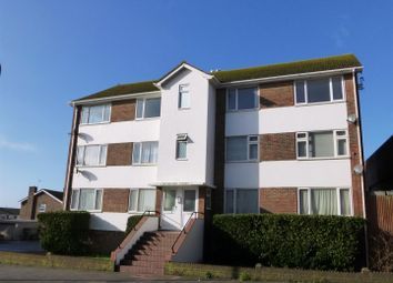 Thumbnail 2 bed flat for sale in Pelham Road, Seaford