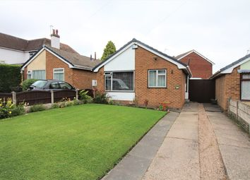 Thumbnail 2 bedroom detached bungalow for sale in Portland Road, Selston, Nottingham