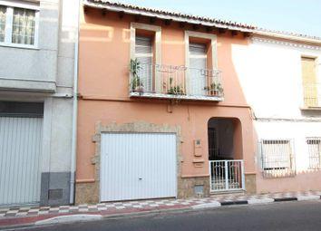 Thumbnail 4 bed villa for sale in Benidoleig, Alicante, Spain