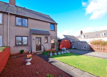 Thumbnail 3 bed semi-detached house for sale in Briery Baulk, Duns