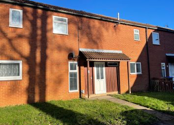 Thumbnail 3 bed terraced house for sale in Higgins Square, West Hunsbury, Northampton
