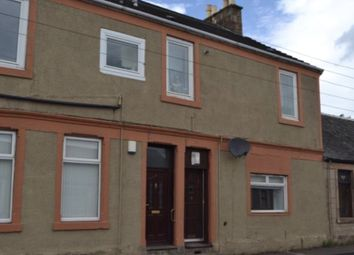 Thumbnail 1 bedroom flat for sale in Cam'nethan Street, Stonehouse