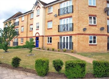 Thumbnail 1 bed flat to rent in Foxglove Path, Thamesmead