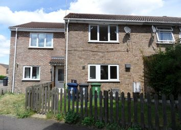 Thumbnail 2 bedroom semi-detached house to rent in Winfold Road, Waterbeach