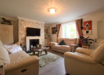 Thumbnail 2 bed flat for sale in Merton Road, Wimbledon