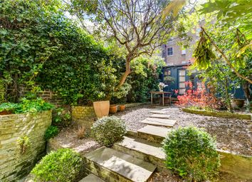 Thumbnail 6 bedroom terraced house for sale in Earls Court Gardens, London