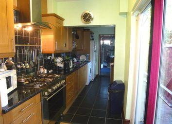 Thumbnail 3 bedroom terraced house to rent in Pepper Box Court, St. Peters Road, Rugby