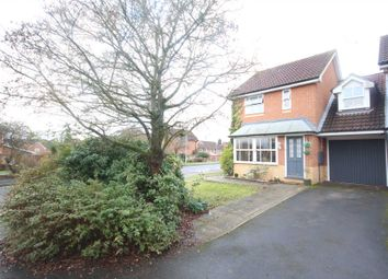 Thumbnail 3 bedroom link-detached house for sale in All Saints Rise, Warfield, Bracknell