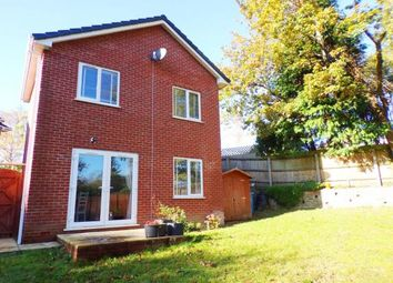 Thumbnail 3 bed detached house for sale in Herbert Avenue, Parkstone, Poole