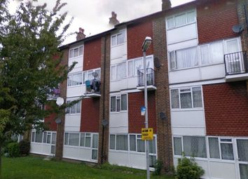 Thumbnail 2 bed flat for sale in Regina Road, South Norwood
